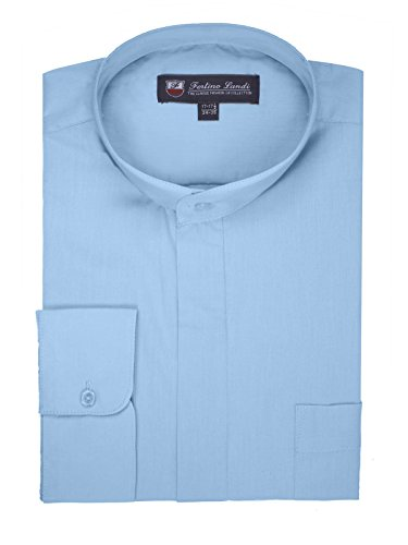 dress shirts without tie - 3