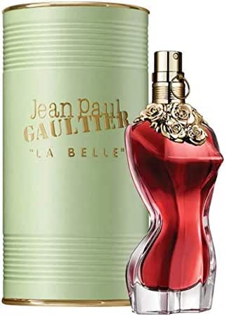 Jean Paul Gaulttier La Bella 3.4 OZ / 100ml Eau de Parfum For Women