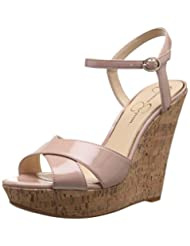 Jessica Simpson Women's Isadoraa Wedge Sandal