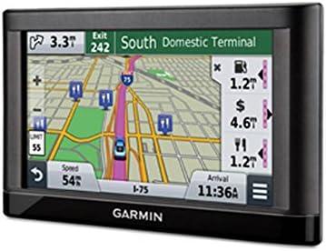 Garmin Nüvi 55 LM SE - Navegador GPS (15 países EU, pantalla 5