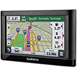 "Garmin Nüvi 55 LM SE - Navegador GPS (15 países EU, pantalla 5"", 480 x 272 Pixeles, TFT, SSD, Micro SD)"