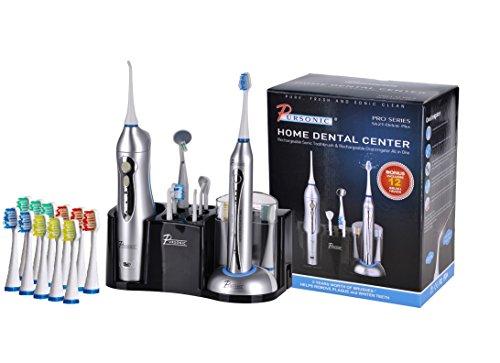 Pursonic S625 Home Dental Center
