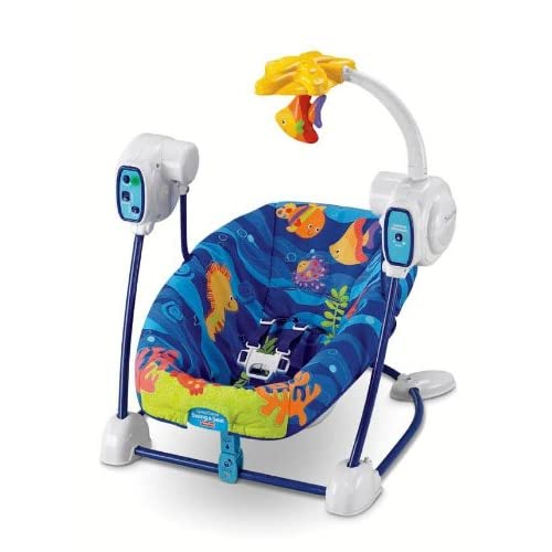 Fisher-Price Space Saver Ocean Wonders