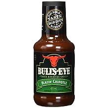BULL'S EYE BBQ Sauce - Blazing Chipotle 425ML
