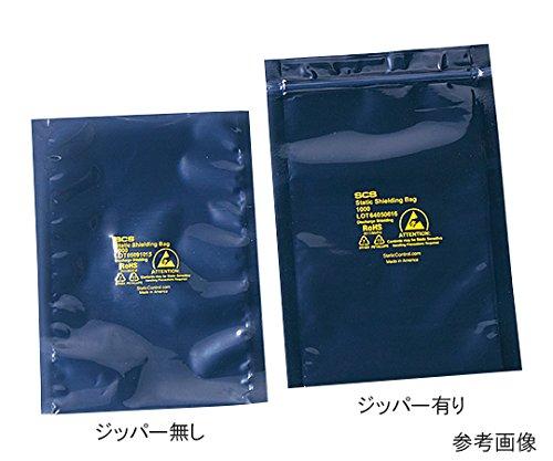 3-6920-12ESDシールドバッグ(4層タイプ)300×450×0.076 B07BDQLKJK