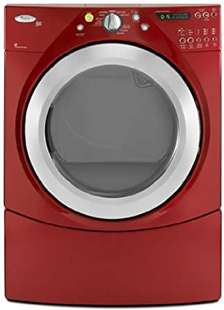 Amazon.com: Whirlpool : WED9450WR 7.2 cu. ft. Electric