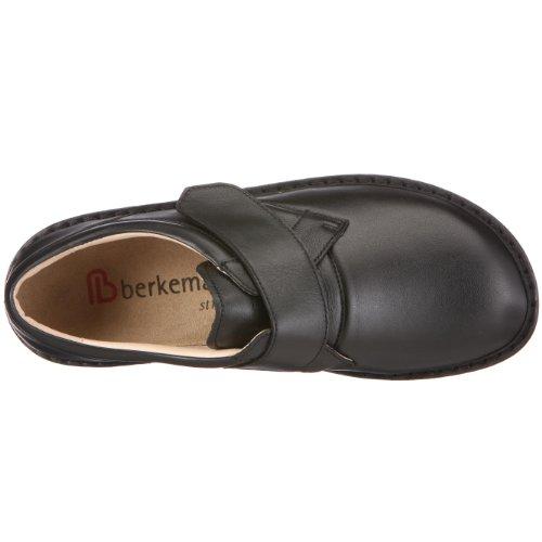 Berkemann Aventin Denise 03485 Scarpe Donna Nero