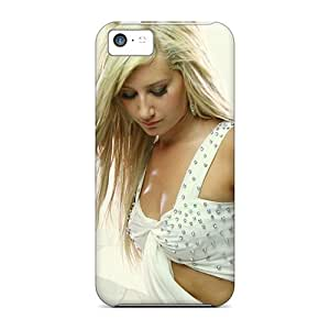 New Arrival Case Cover With BdZSX5148mSiKF Design For Iphone 5c- Ashley Tisdale