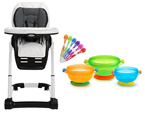 graco blossom 4 in 1 - 4
