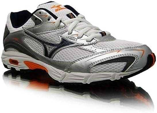 Mizuno - Zapatillas de Running para Hombre: Amazon.es: Zapatos y complementos