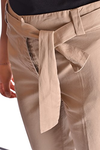 Ezbc011013 Golden Beige Mujer Goose Pantalón Algodon 7TwTYq