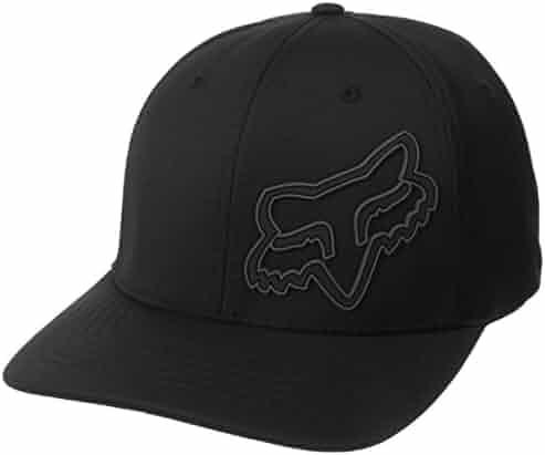 d1b933ed30892 Fox Men s Flex Fit Legacy Logo Hat
