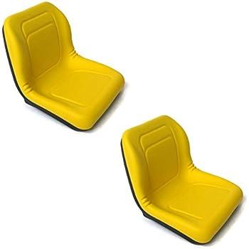 Amazon Com John Deere Xuv Gator Bench Seat Cover Lp66450