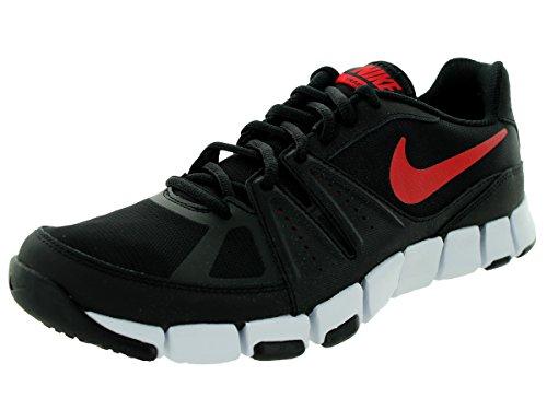 Nike Flex Show TR 3 Laufschuhe black-university red-white - 45