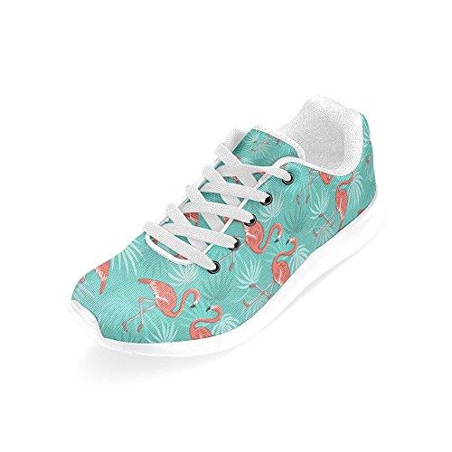 Miroitement En Cuir Classique - Chaussures De Sport Pour Femmes / Rose Reebok w6L0tG