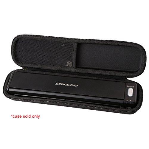 fujitsu ix100 carrying case - 2