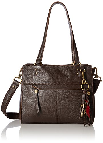 The Sak Women's Alameda Satchel, Cocoa