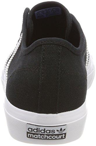 Ftwbla Negbas Skateboard Homme 000 Chaussures de adidas Matchcourt Noir RX wx4qgwI8