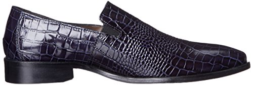 Stacy Adams Heren Galindo Slip-on Loafer Blauw