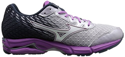 Marble Mizuno Rider White Women's Running Shoe 19 Wave Skechers Lilac 8pwxt1wq