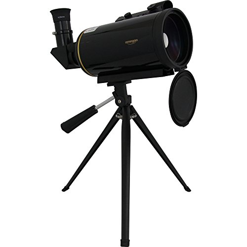 Omegon Maksutov telescope MightyMak 80 with LED finder for sale  Delivered anywhere in USA