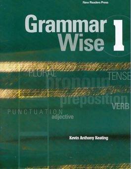 Grammar Wise 1