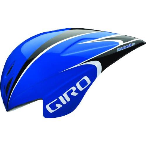 Cheap Giro Advantage 2 Road/Race Helmet (Small, Blue/Black)