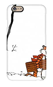 Awesome Case Cover/iphone 6 Defender Case Cover(calvin And Hobbes)