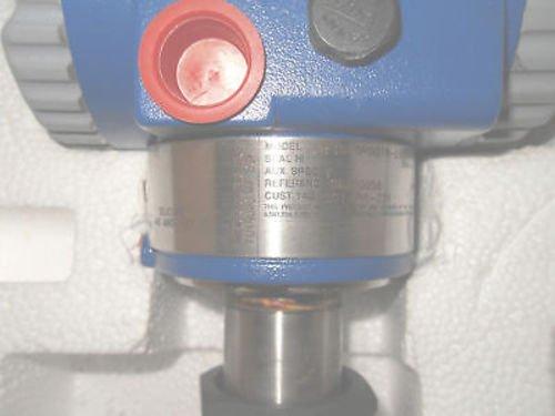 1 New Foxboro Igp10-Dpdd1R-L1C1T Pressure Transmitter (B5)