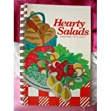 Hearty Salads, Maxine Rapoport and Nina Graybill, 0918535085