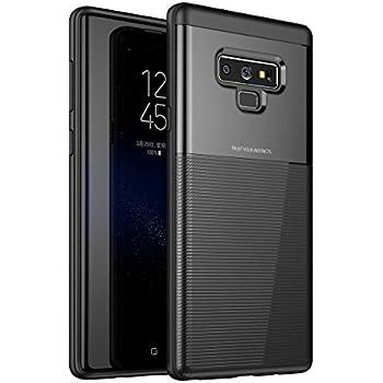 Amazon.com: Galaxy Note 9 Case,Samsung Galaxy Note 9 Case ...