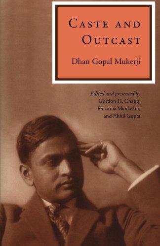 Caste and Outcast (Asian America)