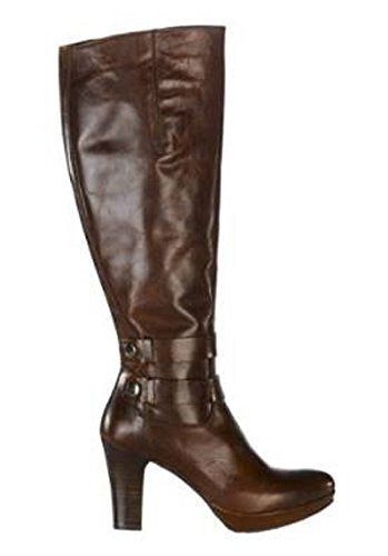 High quality Boots of Nappa leather from Zinda in Cognac - Cognac, 3 UK
