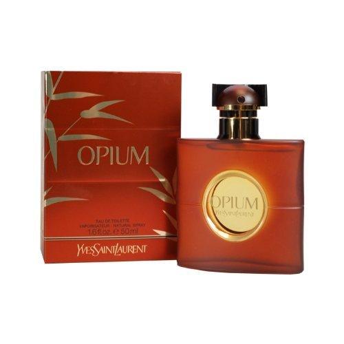 Opium by Yves Saint Laurent for Women - 3.3 oz EDT Spray