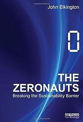 The Zeronauts: Breaking the Sustainability Barrier