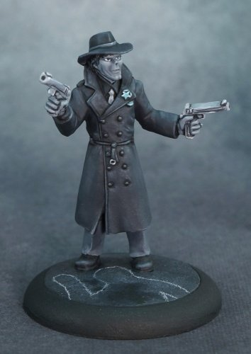 Deadlands Noir - Stone MINT/New