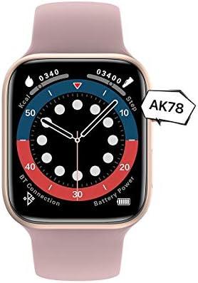 2021 AK78 Fashion Charm Smart Watch Rich dial Sports Watch