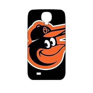 3D Case Cover Baltimore Orioles Phone Case for Samsung Galaxy s 4