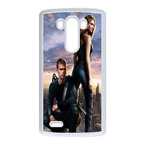 LG G3 Phone Case Divergent H6G5548150