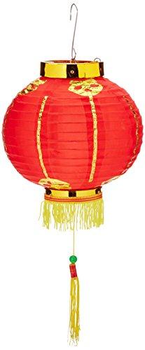 Beistle 50678 8 Lantern Tassel 8 Inch