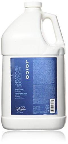 Joico Moisture Recovery Shampoo, 128 Ounce