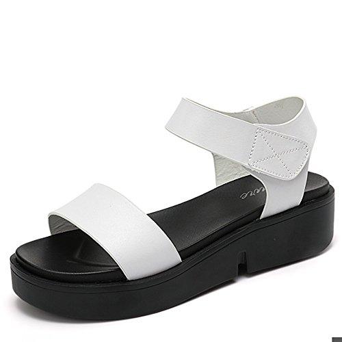 Ciabatte infradito - Zapatillas de estar por casa para mujer A 35