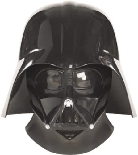 Darth Vader Supreme Edition Original Mask