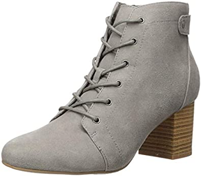 Aerosoles Women's Patch Up Ankle Boot
