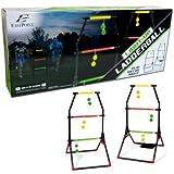 EastPoint Sports Light-up Ladderball Set
