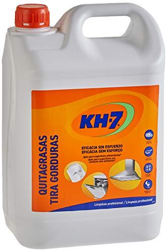 KH-7 Vetverwijderaar, maximale effectiviteit, zonder kracht, voor alle soorten oppervlakken en weefsel, geschikt voor…