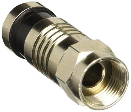 SCP 100-F Compression Connectors RG6/U