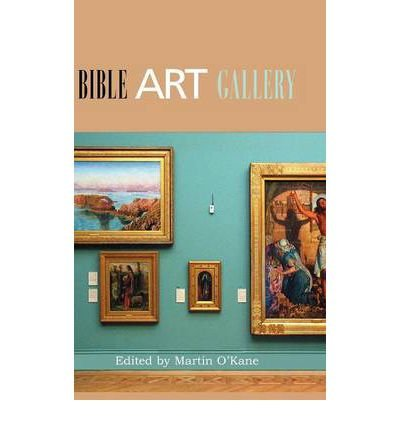 Read Online Bible, Art, Gallery (Hardback) - Common ebook