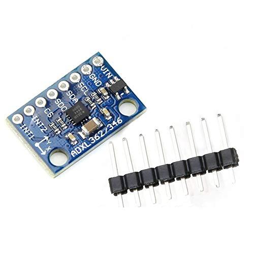 GY-362 High Precision ADXL362 3-Axes Digital Accelerometer Accel Sensor Module