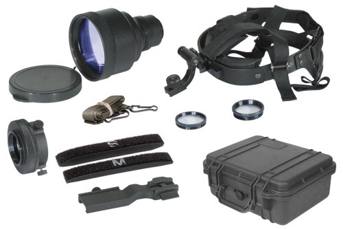 Advanced Package 2 for the ATN NVM14 Series Night Vision Monoculars by ATN